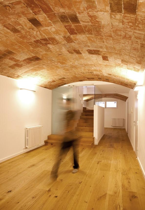 Casa Valls-Feliu - CAVAA Arquitectes